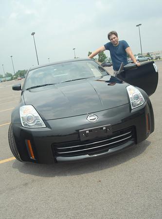Jeremy's 350 Z