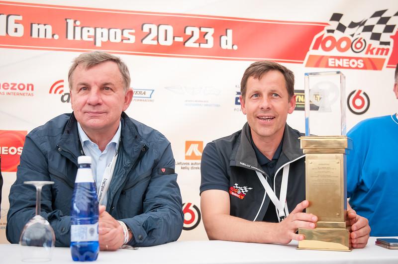 Rimantas Sinkevicius ir Darius Jonusis.JPG