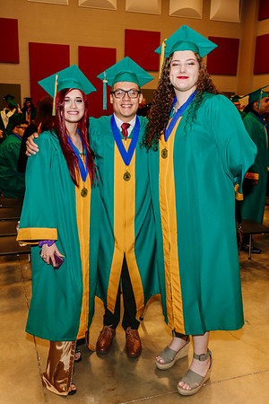HSHP Commencement 2019