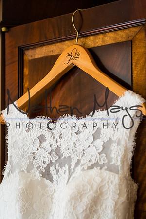 Drewry Wedding