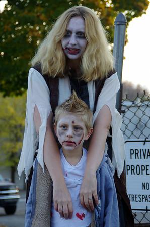 Phoenixville Zombie Run
