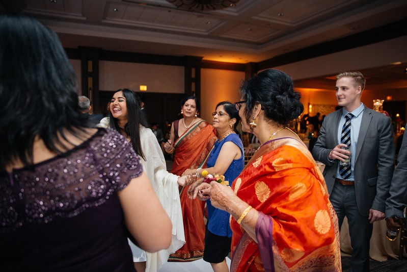 LeCapeWeddings Chicago Photographer - Renu and Ryan - Hilton Oakbrook Hills Indian Wedding -  1208.jpg