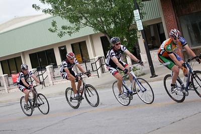 Oklahoma State Criterium Championship 2010