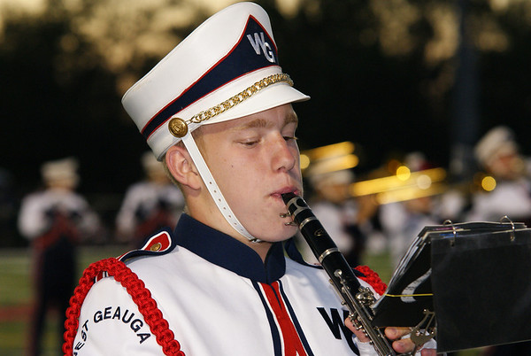 West Geauga Band