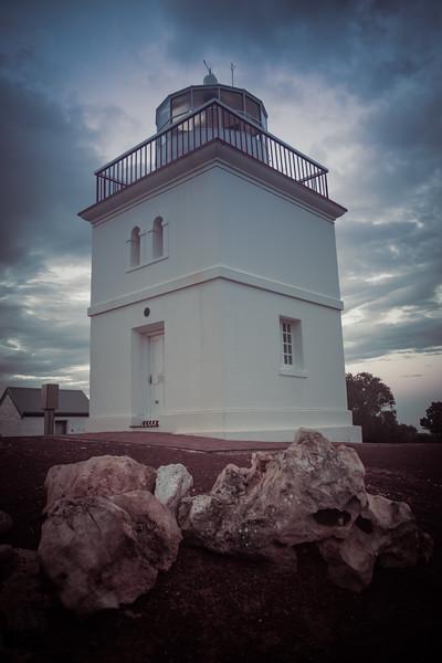 Cape Borda Lighthouse, Kangaroo Island, SA