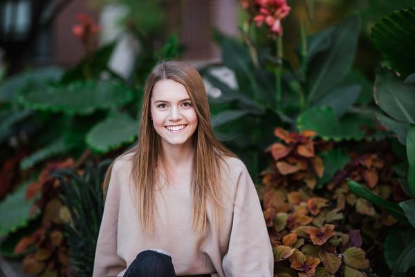 Emma ~ 2021 Senior