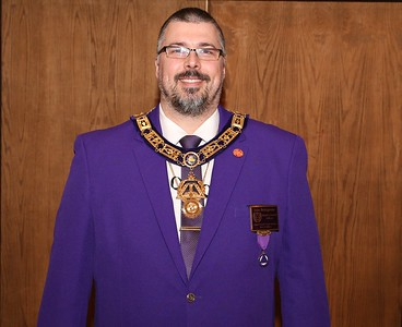 4  Grand Chapter RAM Incoming Officer Banquet 04-07-2018