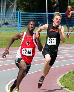 OFSAA Track Brockville'12