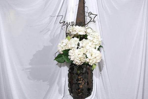 Jores Sarah Ceremony
