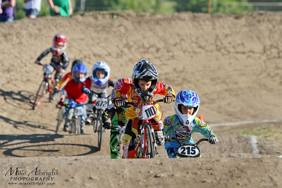 2011 Capitol City BMX, Salem Redline Cup Qualifier