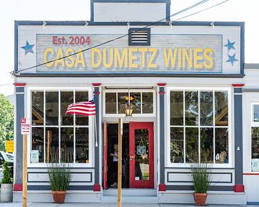 Casa Dumetz