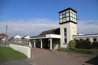 Romney Hythe and Dymchurch Light Railway