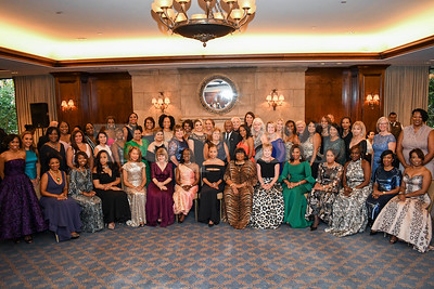 2018 Top 30 Influential Women of Houston Awards Gala