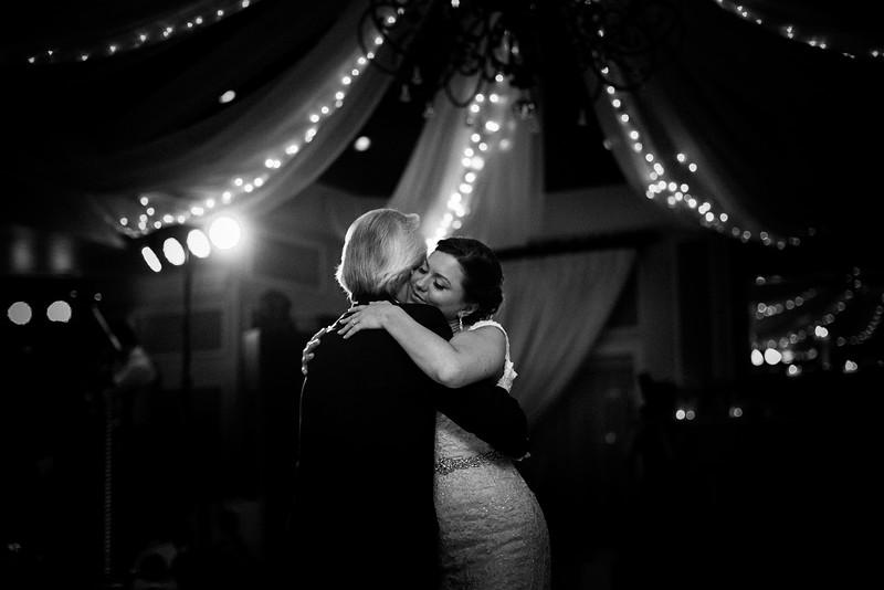 Reception & Dancing