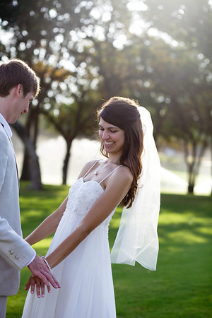 Luke + Angela | WEDDING