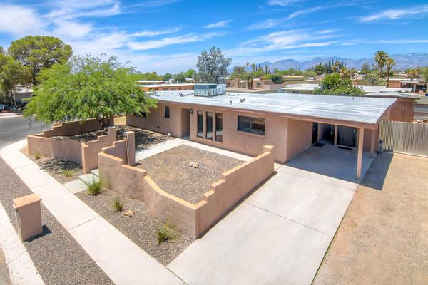 For Sale 9715 E. Celeste Dr., Tucson, AZ 85730