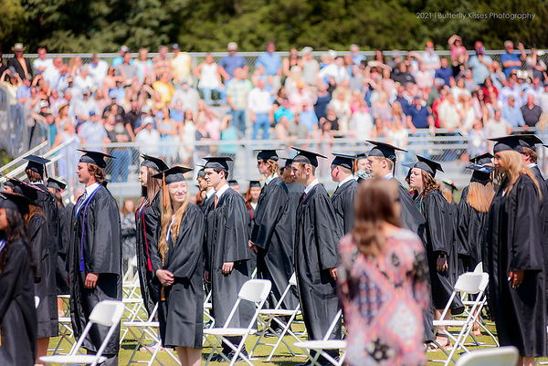 Bryson Graduation