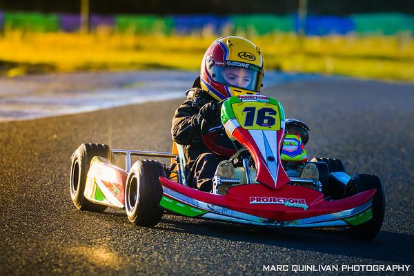 Tullyallen Karting Club 2017 T Plate