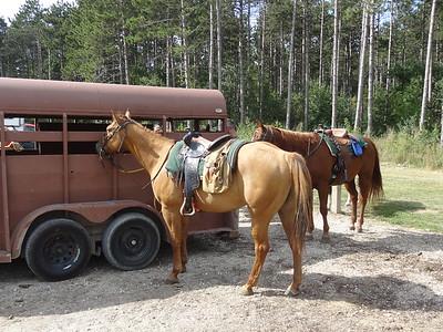 Kettle Moraine Trail Ride