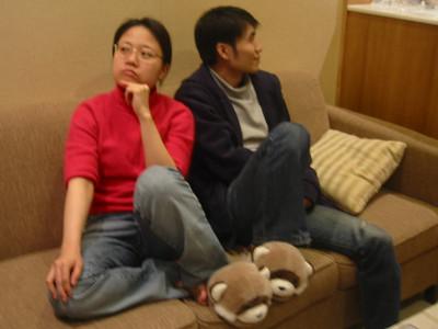 2005.12.23 xmas (by Bonnie)