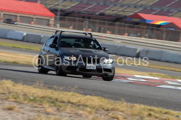 Custom Gallery - Grey 2008 BMW M3