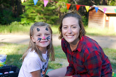 Family Camp 1 2018
