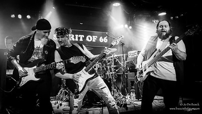 2017-08 I Mystery @ Spirit of 66 (Verviers)