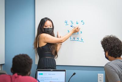 CS50 Fall Training 2021 at Yale