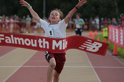 Falmouth Youth Mile