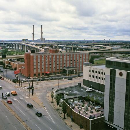 Milwaukee Architecture