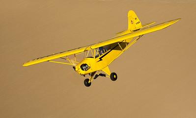 Cub Air to Air
