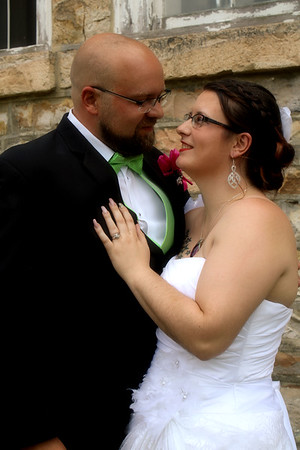 Cassey & Todd's Wedding