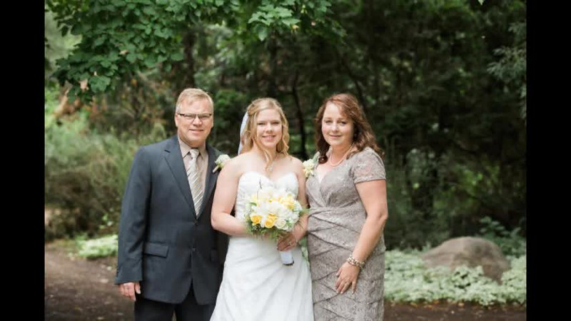 Daniel and Trislyn Herrick Wedding (Slow) SMALL