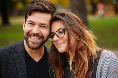 2019-10-13 John & Margherita