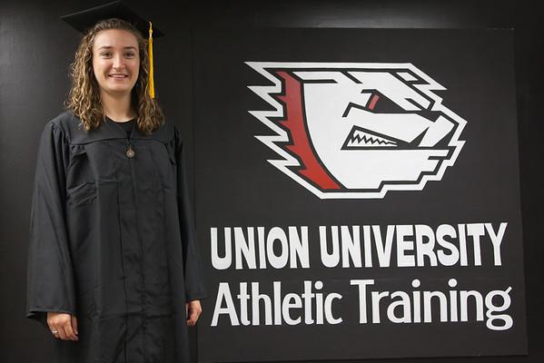 2016 Union University Graduation