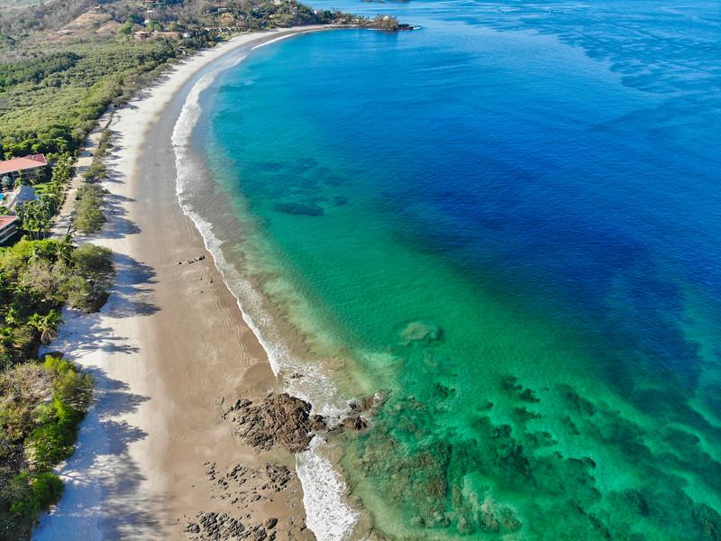 Amazing Natural Beaches of Costa Rica