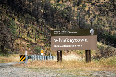 Whskeytown National Recreation Area 2019
