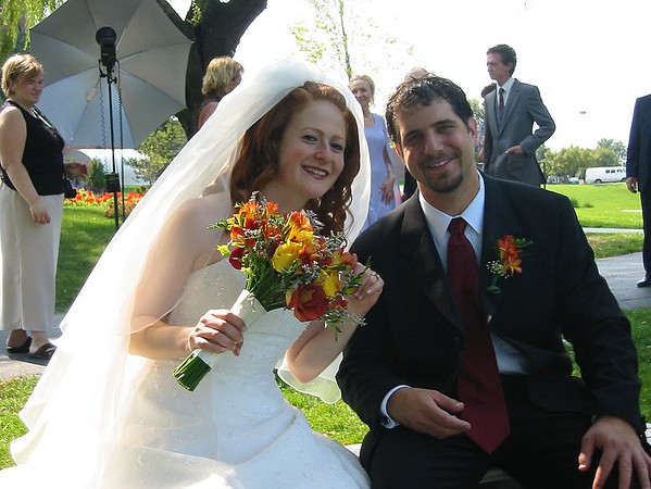Alex & Darin: Pre-Wedding PhotoOp