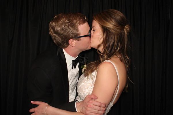 Elizabeth & Brian