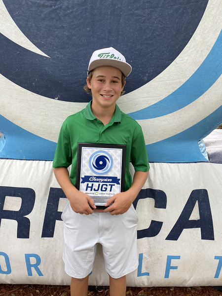 Innisbrook Fall Junior Open