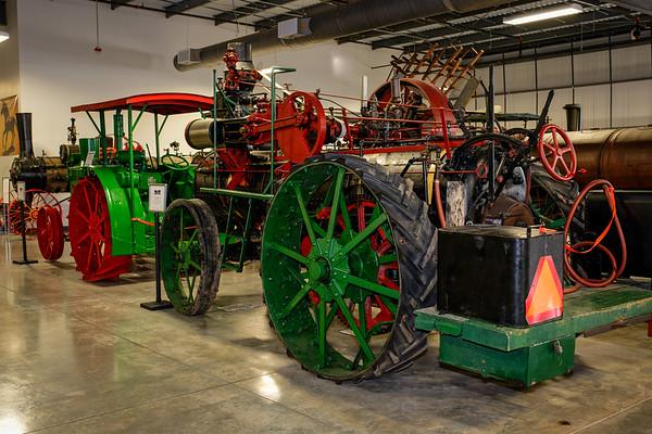 Branson Auto and Farm Museum-Farm Selections