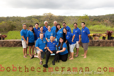 Talbert Ohana Reunion - September 5, 2015