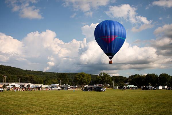 Warren County Balloon Fest