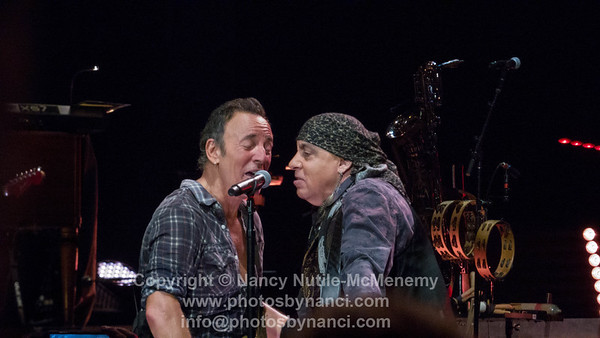 Bruce Springsteen Feb 14