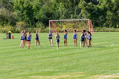 2020-09-03 -- Cross Country Meet (Twinsburg vs Cuahoga Falls)