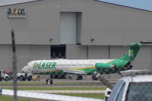 LASER Airlines (QL)