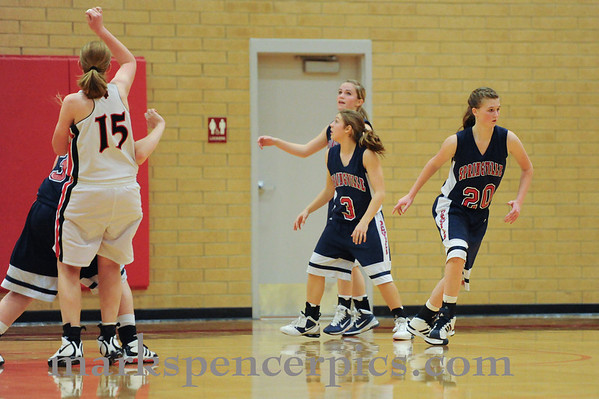 Basketball SVG vs SFHS 1-28-2011