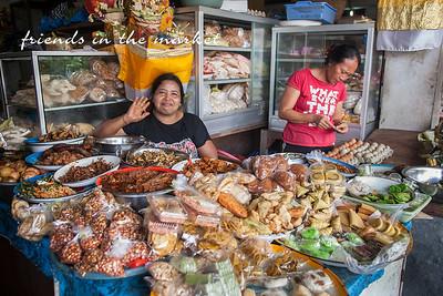 BaliMarket & Cooking