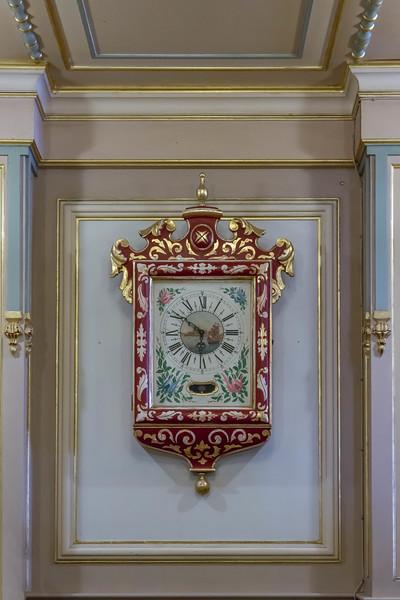 Valletta Clock