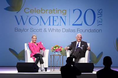 Baylor - Celebrating Women 2019